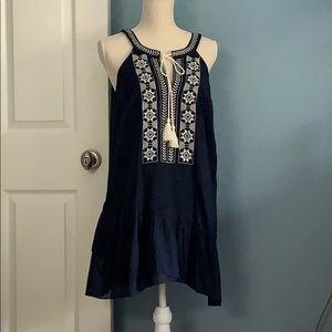 NWOT Lulumari Dress